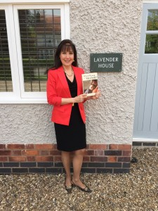 The Lavender House B&B in Quorn, UK
